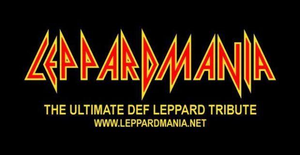 LeppardMania